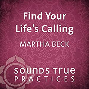 Find Your Life's Calling Speech