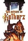 Les Poisons de Katharz par Alwett