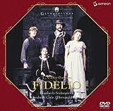 グラインドボーン音楽祭 ベートーヴェン:歌劇《フィデリオ》全曲 [DVD]