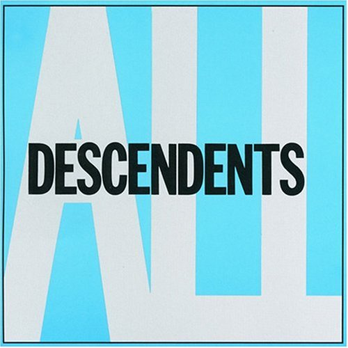 DESCENDENTS - ALL - LP