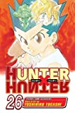 Hunter x Hunter, Vol. 26 (1421530686) by Togashi, Yoshihiro