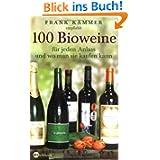 100 Bioweine für jeden Anlass und wo man sie kaufen kann
