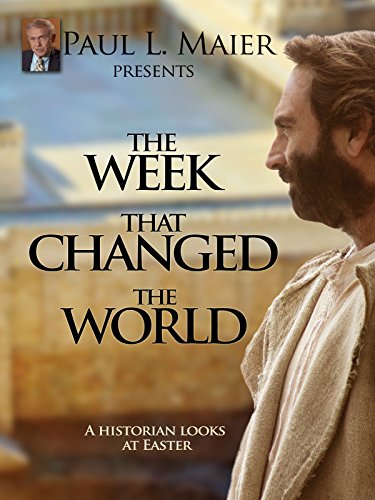 The Week That Changed The World