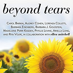 Beyond Tears Audiobook