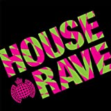 MINISTRY OF SOUND-HOUSE RAVE