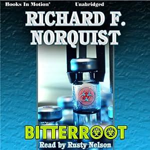 Bitterroot Audiobook