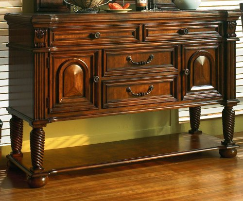 Buy Low Price Fairmont Designs Coronado Sideboard Cabinet W Optional Mirror Costa Mesa Fai
