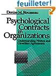 Psychological Contracts in Organizati...