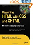 Beginning HTML with CSS and XHTML: Mo...