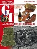 echange, troc ENJAMES HP - Gi Le Guide du collectionneur Tome 2