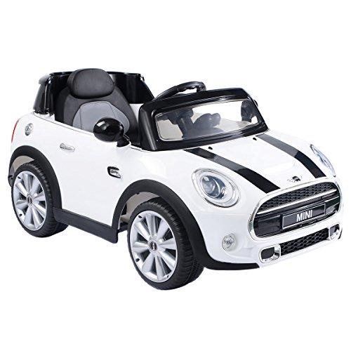 costzon-white-bmw-mini-cooper-12v-electric-kids-ride-on-car-licensed-mp3-rc-remote-control