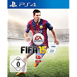 von Electronic Arts  85 Tage in den Top 100 Plattform: PlayStation 4Erscheinungstermin: 25. September 2014Neu kaufen:   EUR 69,99