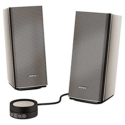 BOSE-Companion-20-Multimedia-Speakers