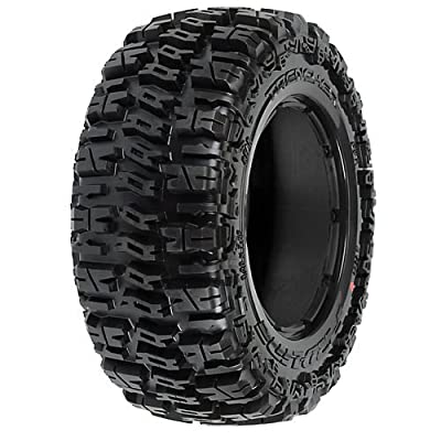 Pro-Line Racing 115500 Trencher Rear Tires for Baja 5T