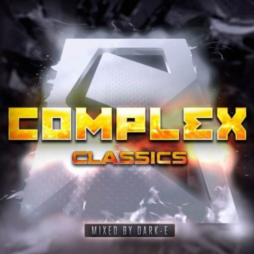 VA - Complex Classics-(Mixed by Dark-E)-CD-2014-SOB Download