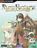 Alicia Ashby Rune Factory: A Fantasy Harvest Moon Official Strategy Guide (Official Strategy Guides (Bradygames))