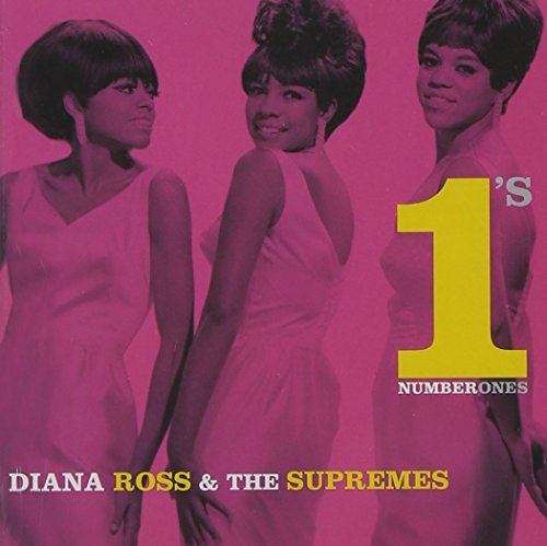Diana Ross - Motown Magic : The Ultimate Hits Collection - Zortam Music
