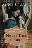 Never Kiss a Rake (Scandal at the House of Russell)
