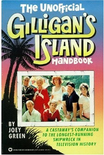 The Unofficial Gilligan's Island Handbook PDF