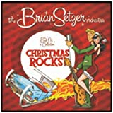 echange, troc Brian Setzer Orchestra - Christmas Rocks: The Best Of Collection