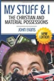 Is materialism ruining your life?   Do you want to know what the Bible says about money and material possessions?    Do you want to do a better job of serving God and others?  My Stuff and I: The Christian and Material Possessions can help! ...