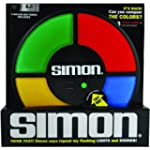 Simon Game - Basic Fun SIMON The Elec...