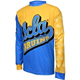 NCAA UCLA Bruins Mountain Bike Cycling Jersey (Team, Small) at Amazon.com