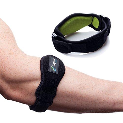 futuro tennis elbow support instructions