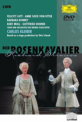 Gottfried Hornik - Der Rosenkavalier (2PC)