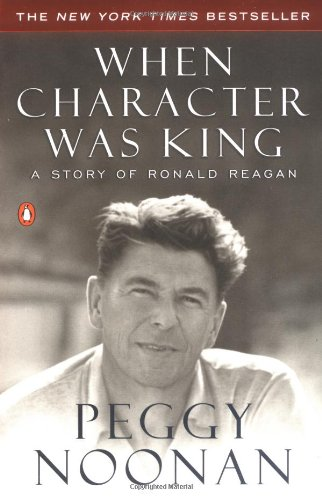 When Character Was King