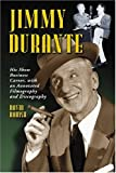 img - for Jimmy Durante: His Show Business Career, With a Annotated Filmography and Discography book / textbook / text book