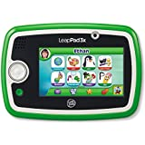 Leapfrog - 81500 - Jeu Electronique - Tablette Tactile LeapPad 3x -  Vert