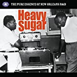 Heavy Sugar The Pure Essence of New Orleans R&B [VINYL] Various Artists