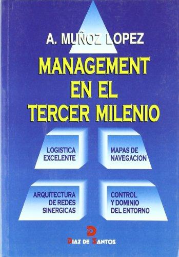 Management En El Tercer Milenio (Spanish Edition)