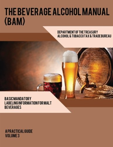 The Beverage Alcohol Manual PDF