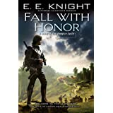 Fall with Honor (Vampire Earth, Book 7), Knight, E.E.