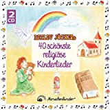 Detlev Jöckers 40 schönste religiöse Lieder (inkl. Liederbuch-Download)