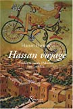 echange, troc Hassan Hourani - Hassan voyage