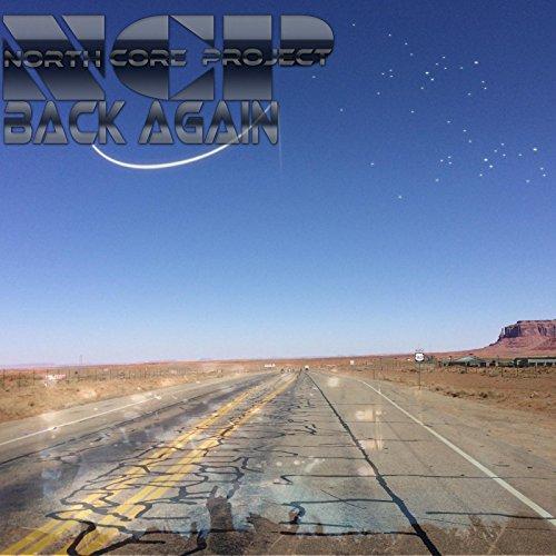 North Core Project - Back Again-WEB-2015-JiM Download