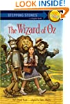 The Wizard of Oz (A Stepping Stone Bo...