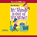 Mr. Hynde Is Out of His Mind!: My Weird School, Book 6