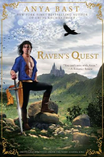 Image of Raven's Quest