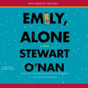 Emily, Alone Audiobook