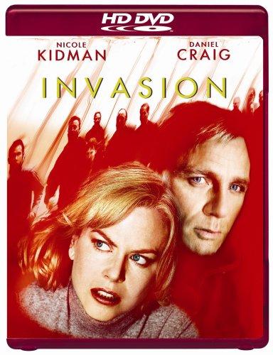 Invasion [HD DVD]