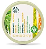 The Body Shop Rainforest Moisture Hair Butter 50ml