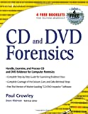 CD and DVD Forensics, Paul Crowley