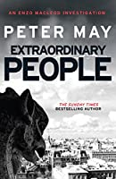 Extraordinary People: An Enzo Macleod Investigation