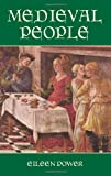 Medieval People (0486414353) by Power, Eileen