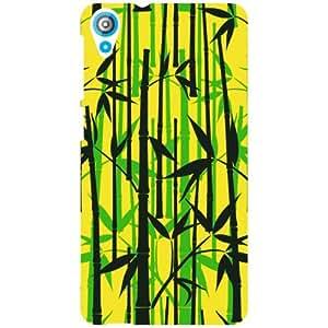 HTC Desire 820 Back Cover - Live Nature Designer Cases