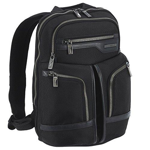 "Samsonite Gt Supreme Laptop Backpack 14.1"" Sac à dos loisir, Noir (Noir)"